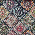 Tile Multi - Velvet