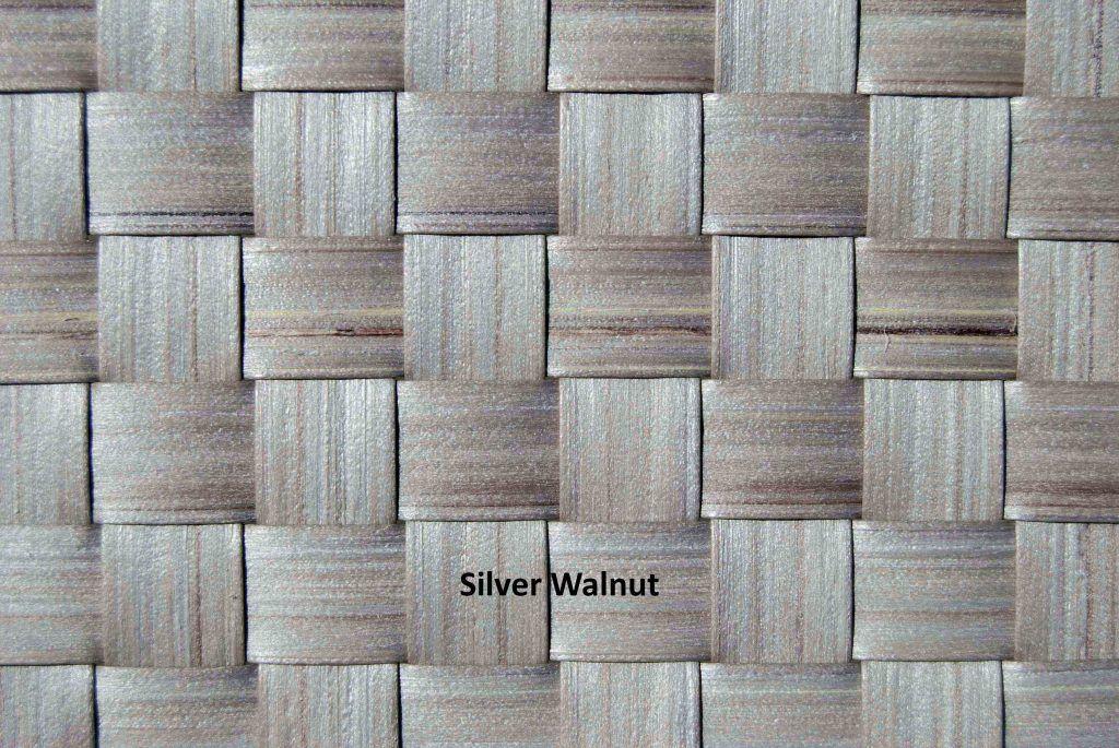 Silver Walnut