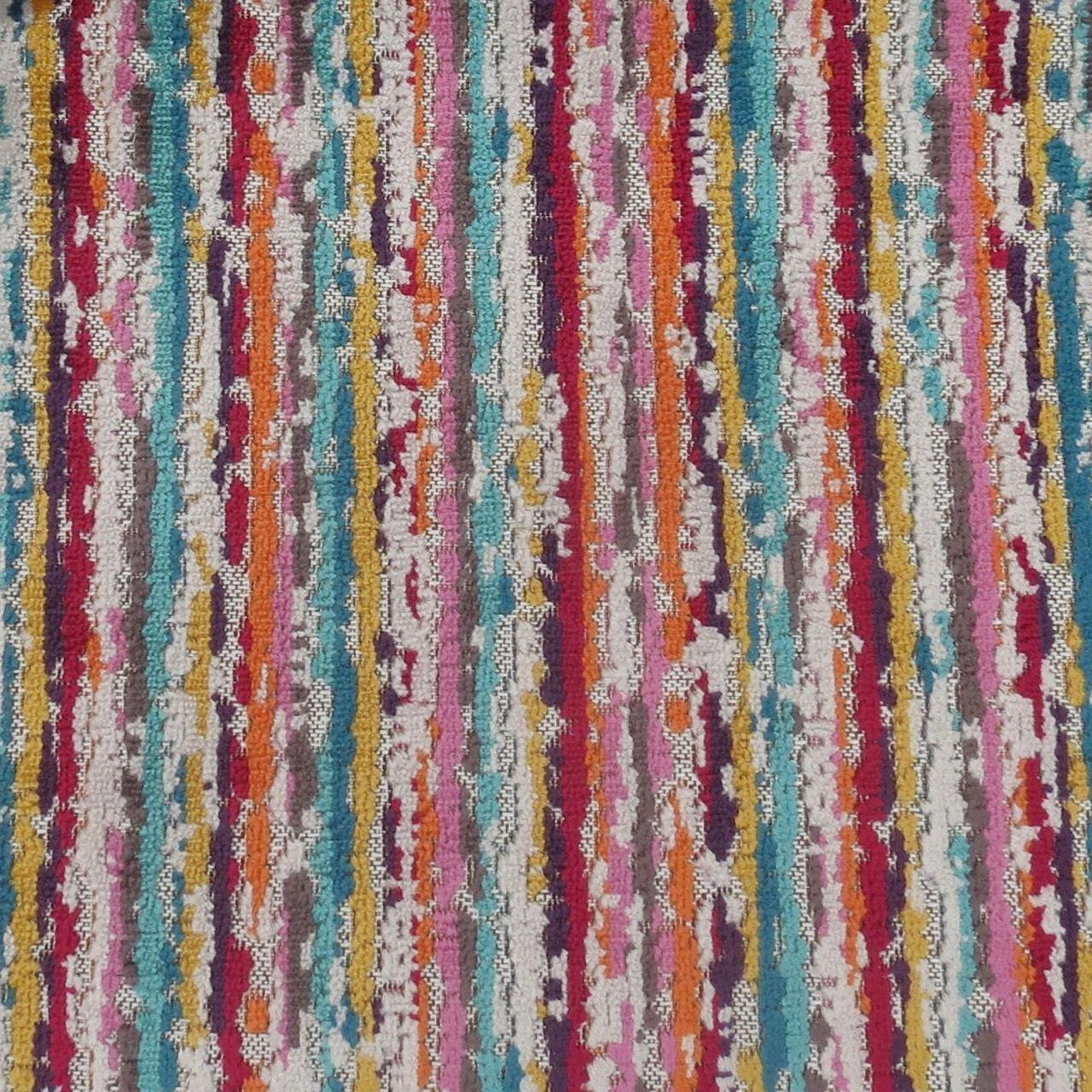 Fabric - Vivien Circus (D)