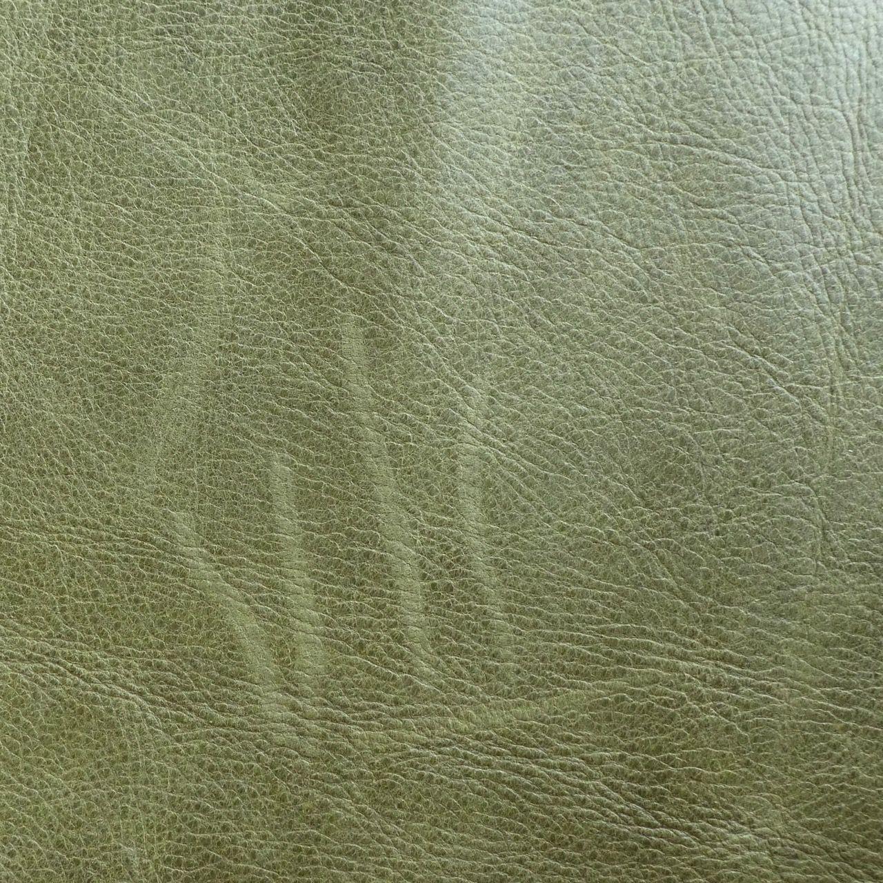 Antigo Olive - Leather