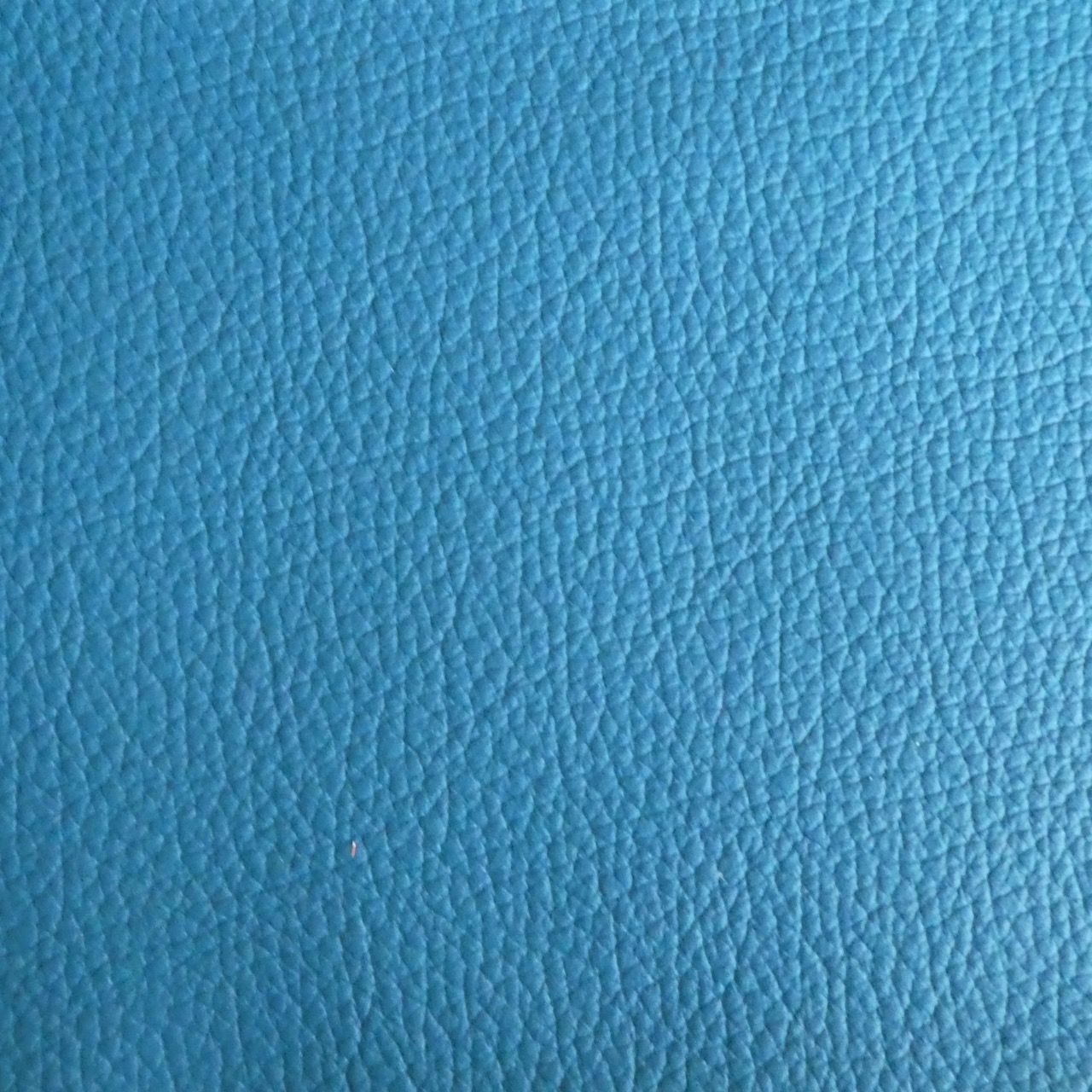 Hermes Turquoise - Leather
