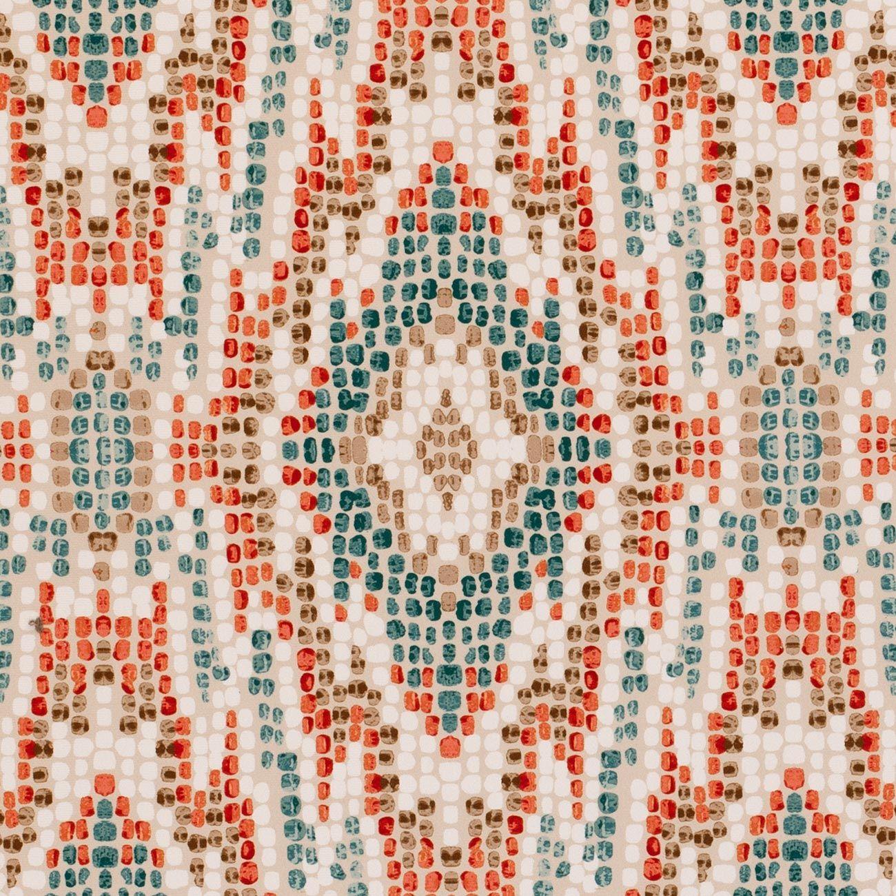 Mosaic Teal (Premier)
