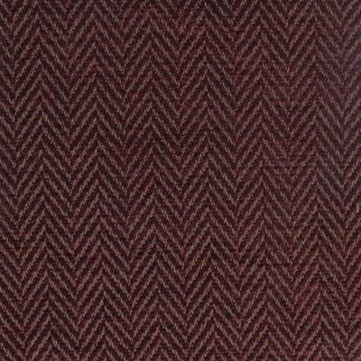 Tweed Plain Claret