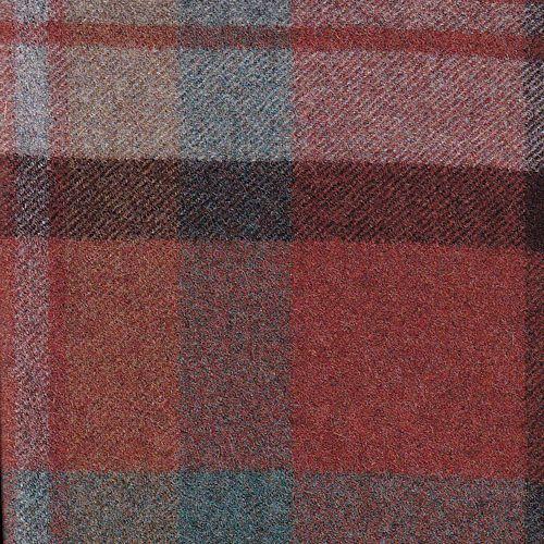 Fabric - Medland Spice - F