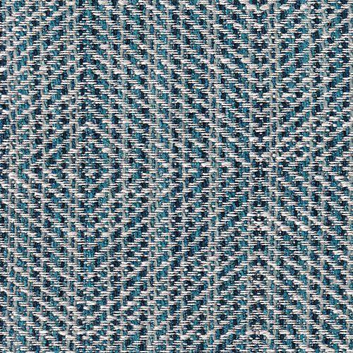 Fabric - Morino Teal - C