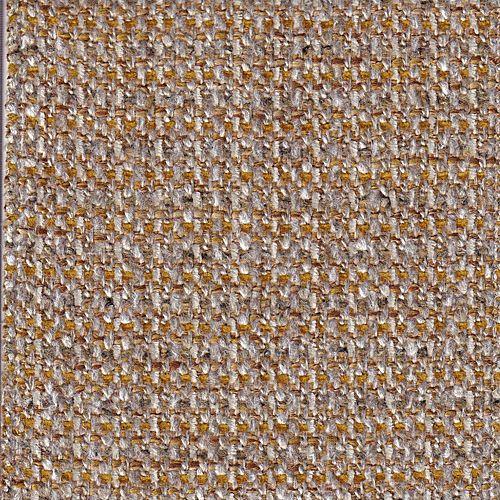 Fabric - Laya Ochre - A