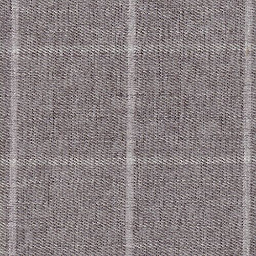 Fabric - Everly Check Natural - C