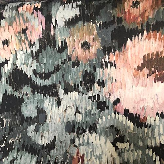 Fabric - Amina Mint - E