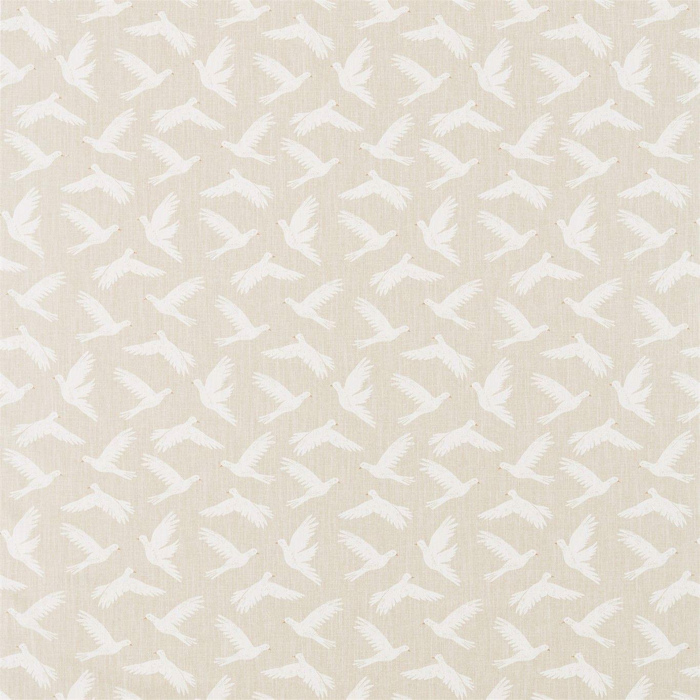 Paper Doves - Linen