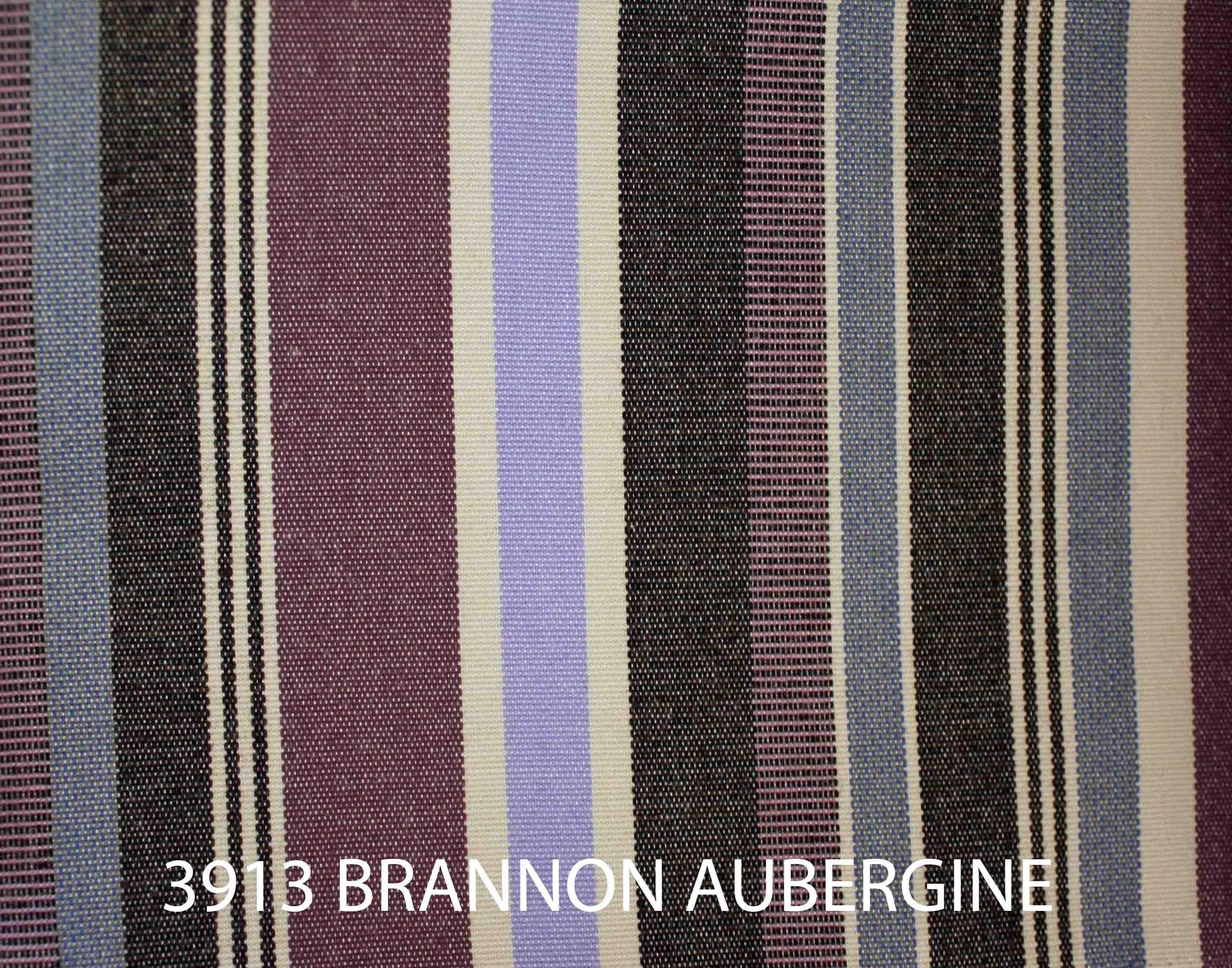 Brannon Aubergine