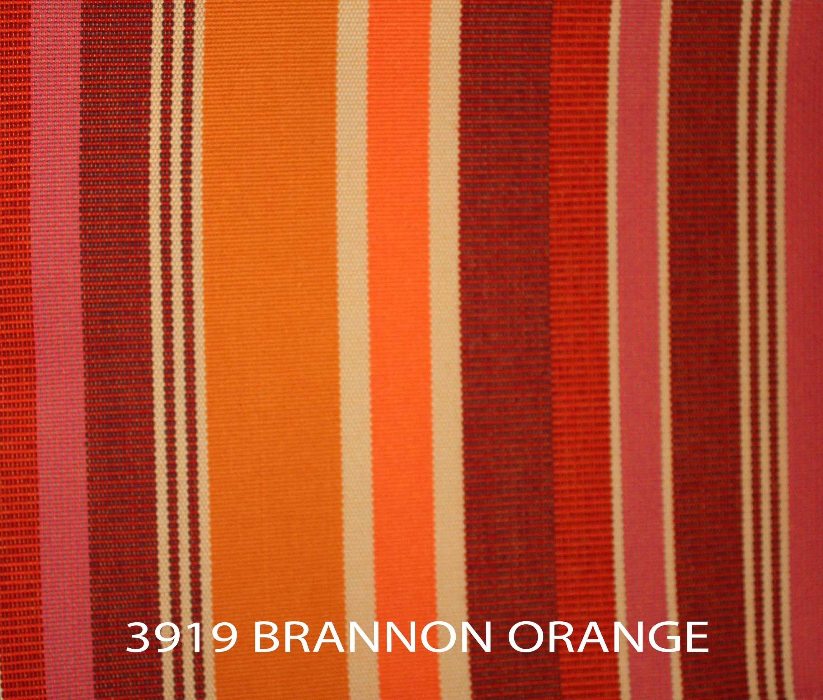 Brannon Orange