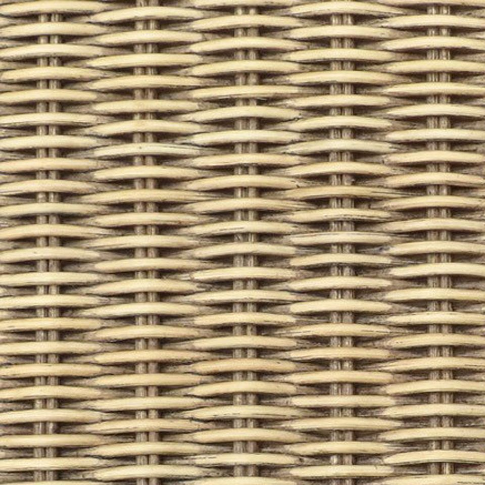 Almond rattan