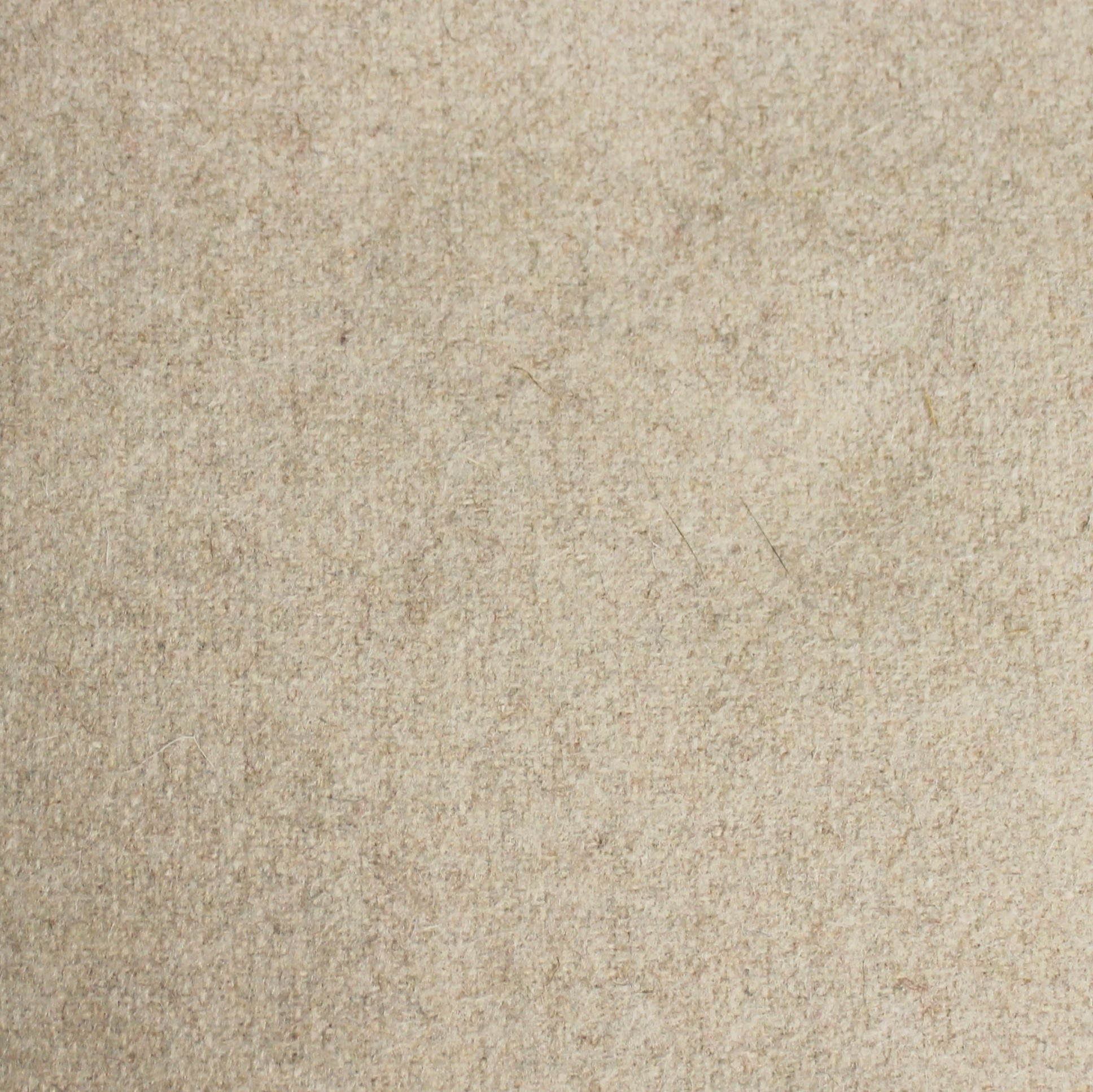 Facet Beige - Wool
