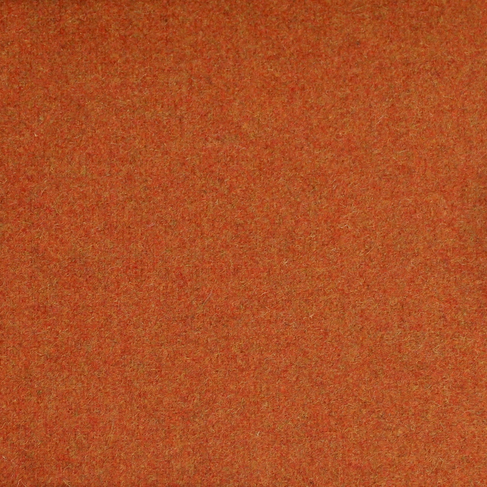 Facet Orange - Wool