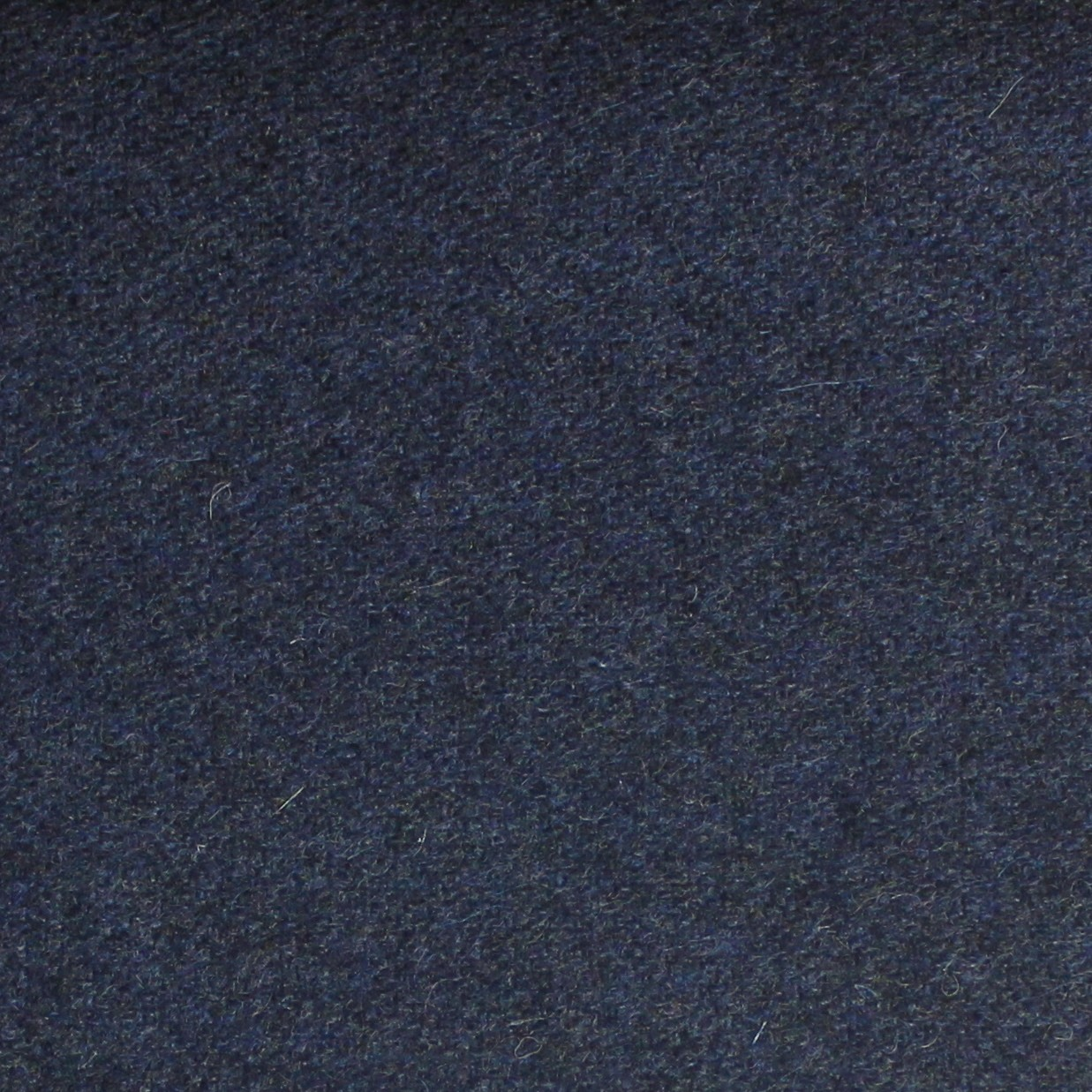Facet Blue - Wool