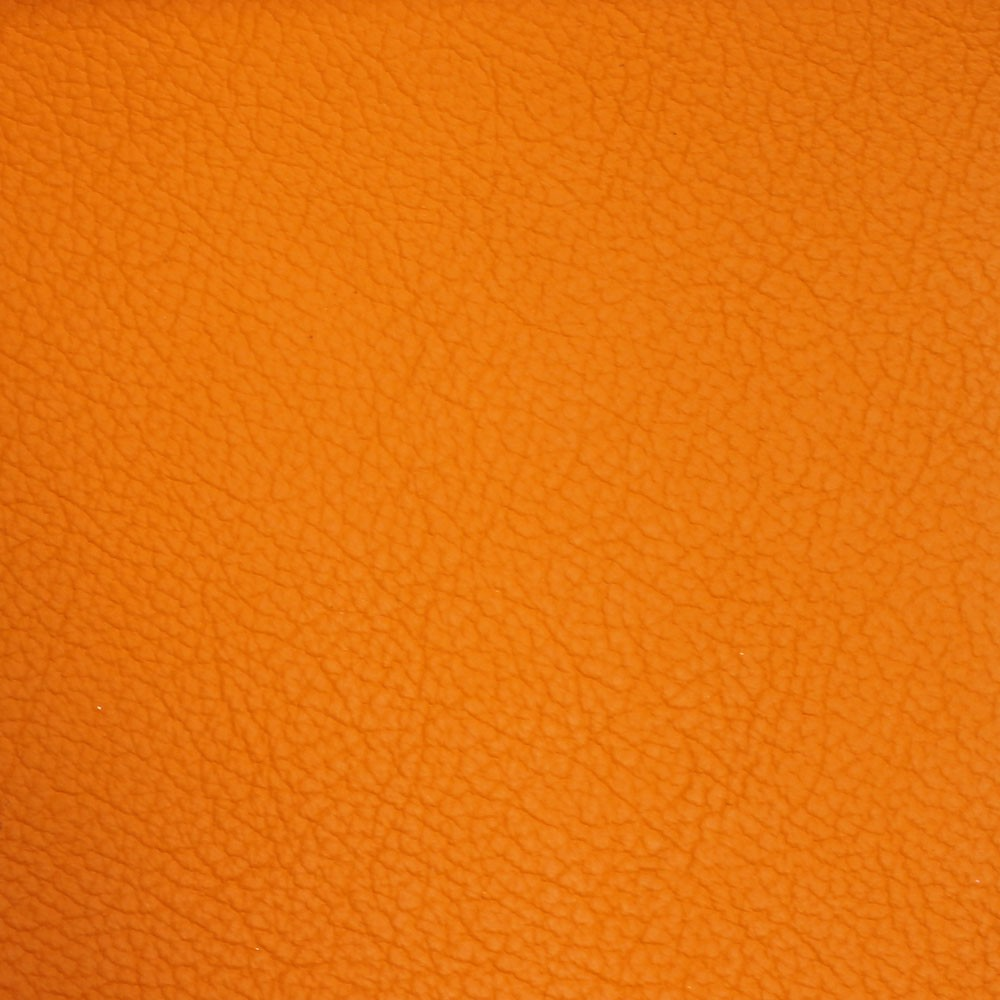 Apollo Bright Orange - Leather
