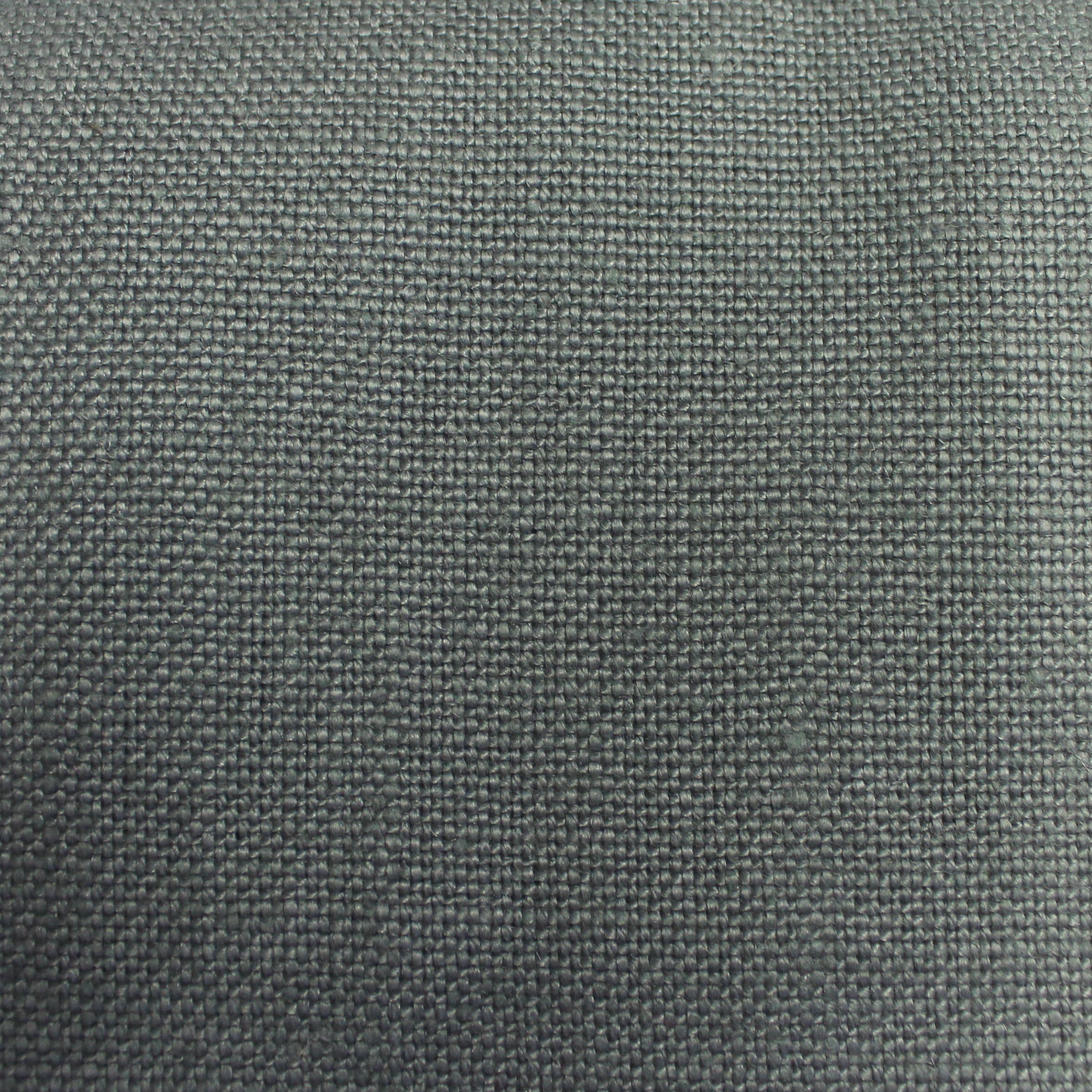 Slubby Linen Slate